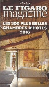 Figaro chambres d'hotes