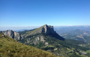 Activité dans la Drôme