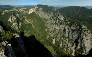 Découvrir la Drôme