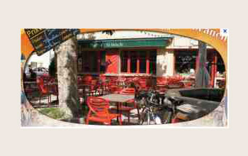 Restaurant à Saou