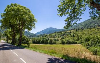 Tourisme en Drôme Provençale