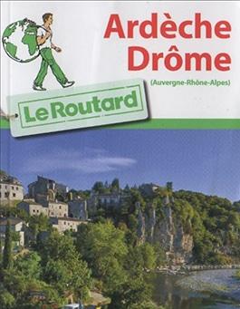 Le routard Drôme