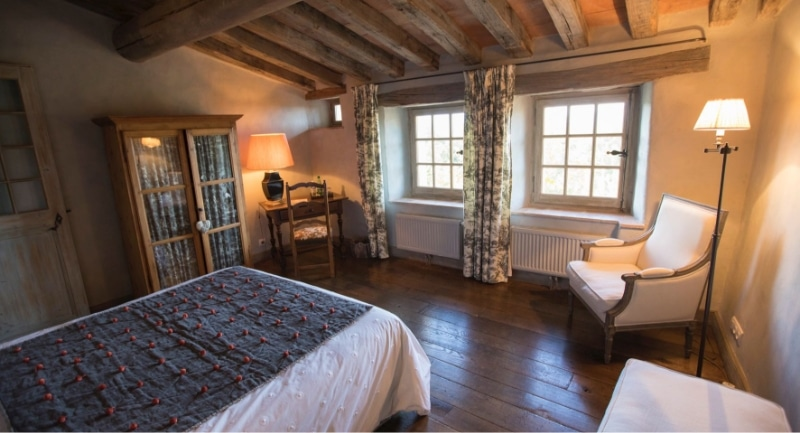 e07081cad2d Chambres d hôtes dans la Drôme. Découvrir votre chambre