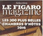 Le figaro Chambres hotes