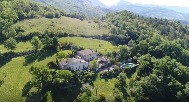 Maison hotes Drôme